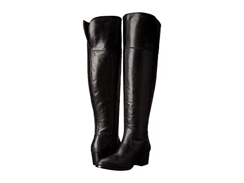 c9b583d7546 Frye Clara Over-The-Knee Wide at 6pm