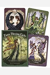 Faery Blessing Cards: Healing Gifts and Shining Treasures from the Realm of Enchantment Cards
