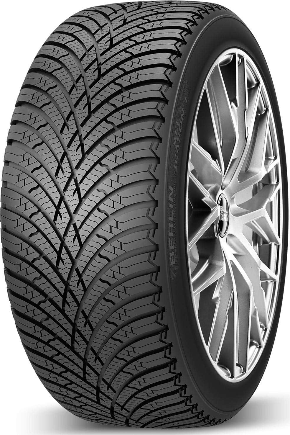 Berlin Tires All Season 1 Xl 205 50 17 93 V E B 73db Allwetter Pkw Auto