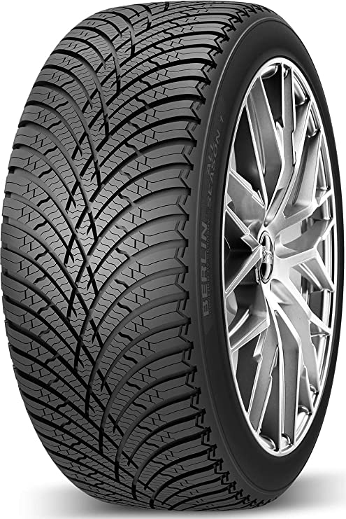 Berlin Tires Tires All Season1 195 65 R15 91v Allwetter Pkw Auto