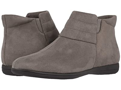 Trotters Dory (Taupe Suede) Women