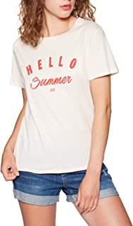 Billabong Hello Summer Womens Short Sleeve T-Shirt