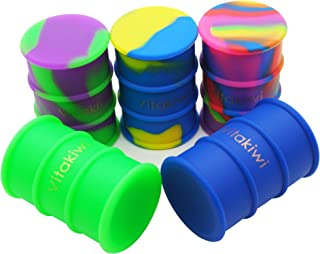 Best platinum cured silicone containers Reviews