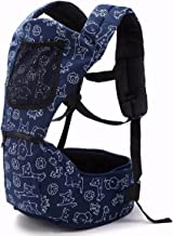 Baby Carriers Waist 27 INCHES to 40 INCHES Baby Backpacks at for All Seasons, Adjustable Waist (Don't Choose Wrong Size)
