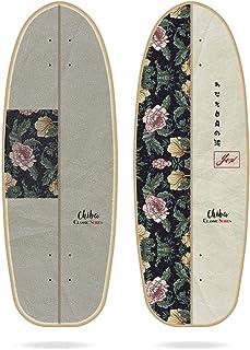 YOW Surfskate monopatín Skate Skateboard Deck Chib...