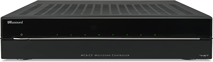 Russound MCAC5 C-Series 8 Zone/8 Source Multizone Controller Amplifier