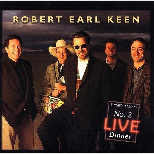 Robert Earl Keen Merry Christmas From The Family.Feelin Good Again