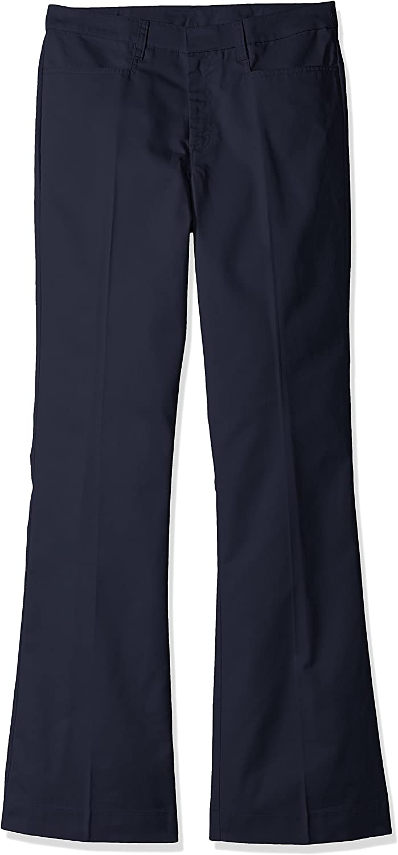 Classroom Uniforms Womens Juniors Tall Low Rise Pant Pants