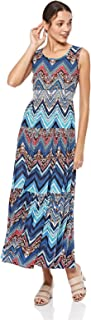 2Xtremz Printed Straight Dress for Women