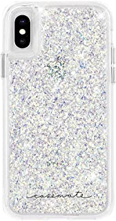 Case-Mate - iPhone XS Case - TWINKLE - iPhone 5.8 - Stardust