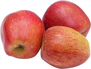 Fresh Apple Kashmir, 4 Pieces