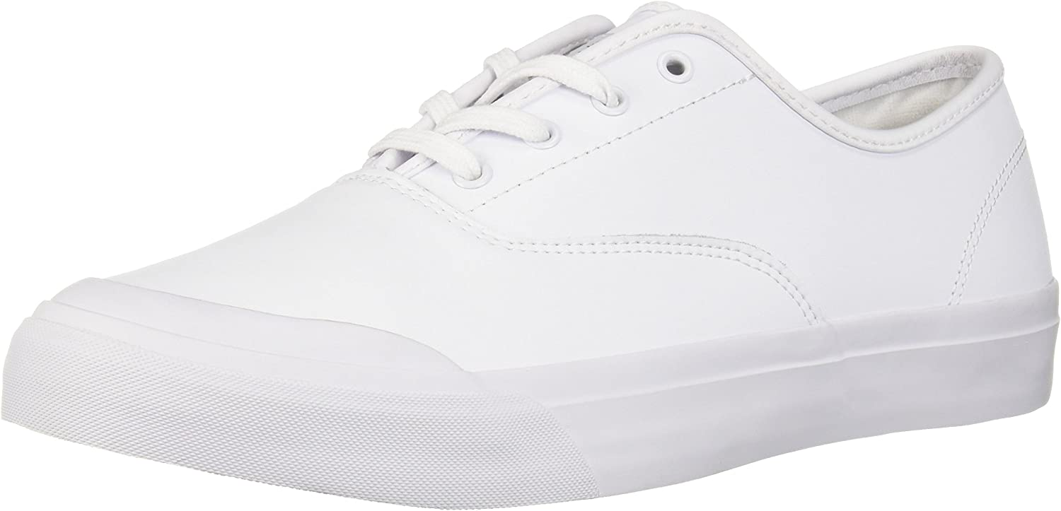 HUF Men's Cromer, White, 11.5 Regular US