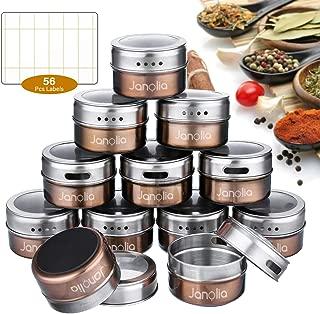 Gugutogo 36 piezas pizarra pizarra pizarra pizarra pegatinas artesanal cocina tarro etiquetas 49 x 34 mm decoraci/ón calcoman/ías etiquetas
