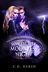Son of the Moonless Night (The Turning Stone Chronicles Book 3) Kindle Edition