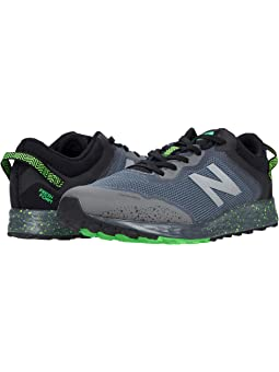 Boy's Trail Running Sneakers & Athletic Shoes + FREE SHIPPING