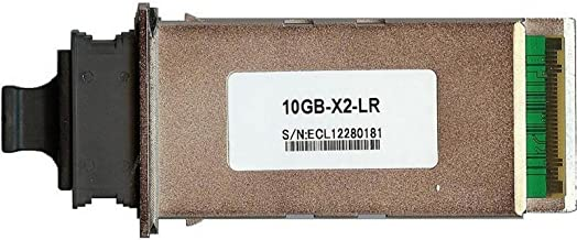 Cisco Compatible X2-10GB-LR - 10GBASE-LR X2 Transceiver