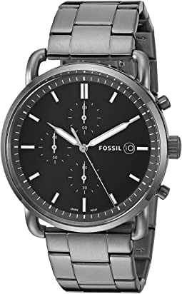 Fossil The Commuter Chrono - FS5400