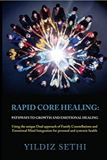 Rapid Core Healing: Pathways to Growth and Emotional Healing