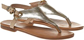 Baldi London Thong Sandal For Women