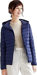 Best petite down puffer coat Reviews
