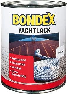 Bondex Yachtlack Hoch glänzend 0,75 l - 352689