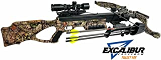 Excalibur Matrix 355/360 New LITE Stuff Package #E77312