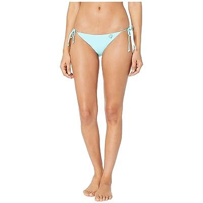 Body Glove Smoothies Tie Side Iris Bottoms (Sea Mist) Women