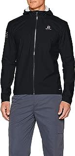 Salomon Men's Bonatti Waterproof Jacket