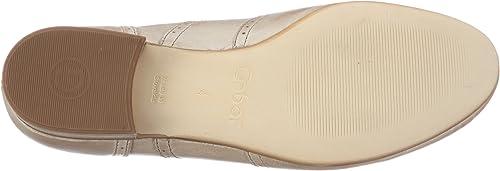 Gabor zapatos Gabor, Hauszapatos para mujer