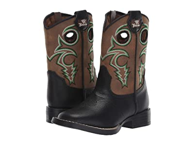 M&F Western Kids Colton (Toddler) Cowboy Boots
