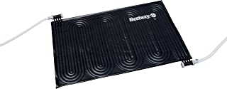 Bestway 58423 - Calentador Manta Solar Piscina Clean Sun Powered Pad 110x171 cm