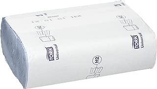 6/pezzi Bianco 19,5/cm SCA Tork 471141/asciugamano rotolo per dispenser manuali
