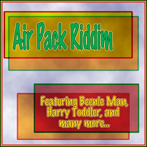 Air Pack Riddim by Various Artist on Amazon Music - Amazon com