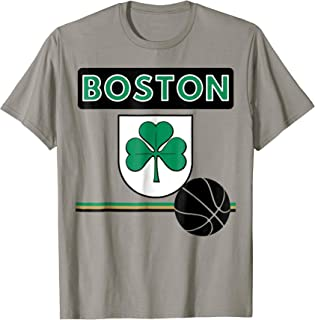Best boston basketball t shirt Reviews