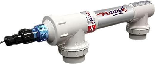 NUVO 1500 UV1500A Above Ground Pool Ultraviolet Sanitizing System