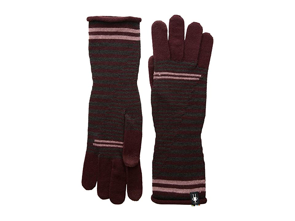 Smartwool Snow Drift Gloves (Fig) Extreme Cold Weather Gloves