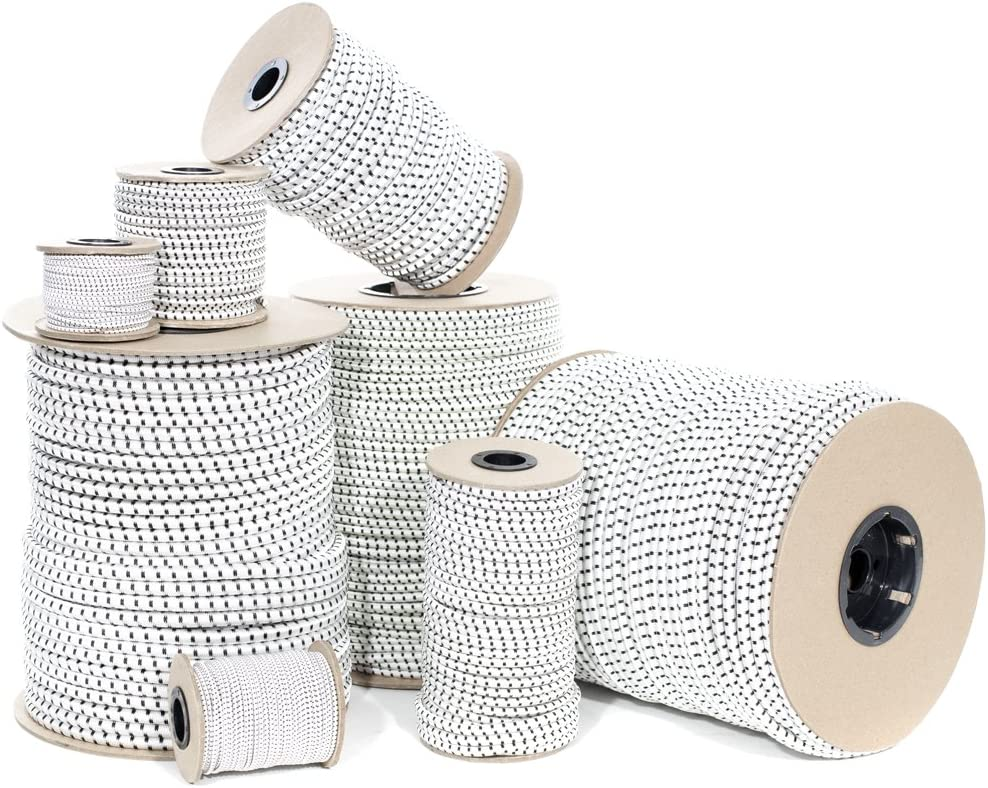 Paracord Planet Elastic Shock Bu True-Quality Some reservation Absorbent Max 69% OFF Standard