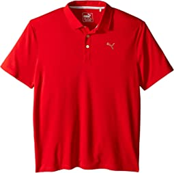 Essential Pounce Polo JR (Big Kids)
