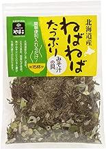 山小小林食品 やまこ北海道ねばねばたっぷりみそ汁の具 28g×5袋