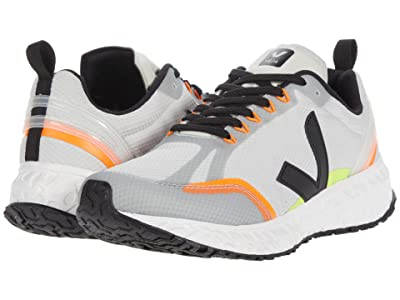 VEJA Condor (Light Grey/Black) Shoes
