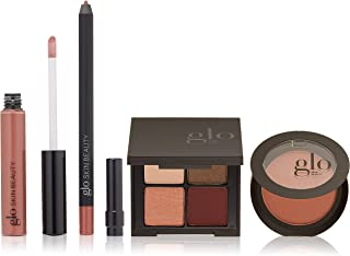 Glo Skin Beauty Day-to-Night Makeup Kit,  4 Ct.