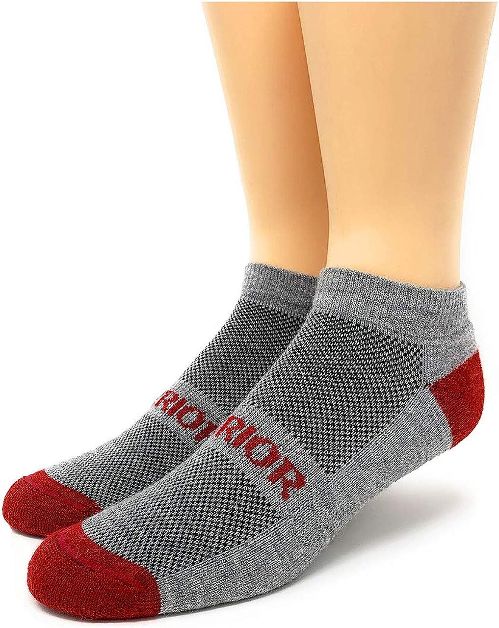 Fashion Warrior Alpaca Socks Selling - Wool All Ankle Sport Terrain