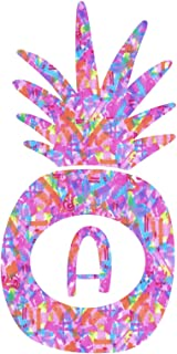Best pineapple decal with initials Reviews