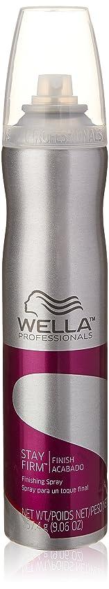 く流行一晩Wella 滞在当社は髪はユニセックスのためにスプレー仕上げ、9.06オンス 9.06オンス