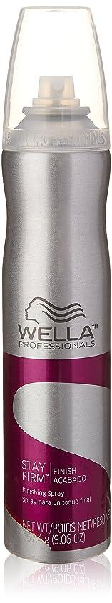 生理ヒューマニスティックディスカウントWella 滞在当社は髪はユニセックスのためにスプレー仕上げ、9.06オンス 9.06オンス