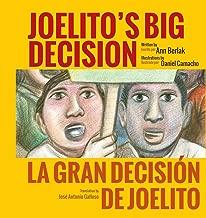 Joelito's Big Decision: La Gran Decisión de Joelito