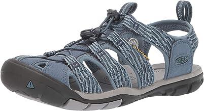 KEEN Clearwater Cnx Dames Aqua schoenen