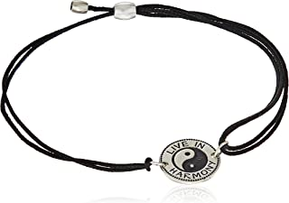 Alex and Ani Womens Cosmic Love Kindred Cord Bracelet