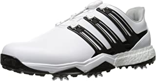brand new 2bb0c 4cf50 Adidas Powerband BOA Boost Golf Shoes