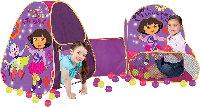 Playhut Discount mail order Dora Play Zone Ranking TOP4